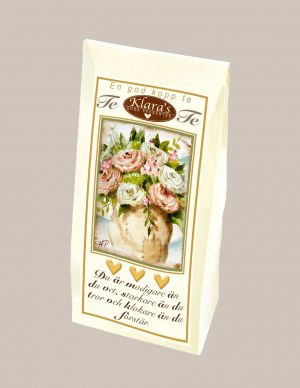 Te från Klaras Goda Presenter