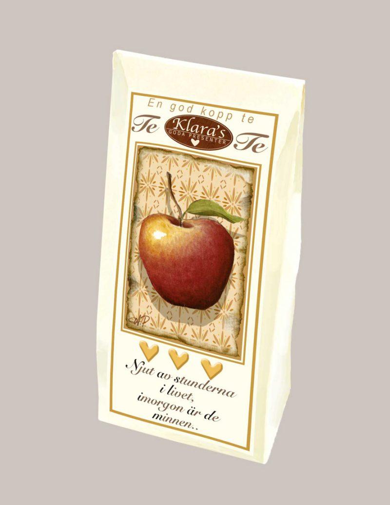 Äppelte från Klaras Goda Presenter