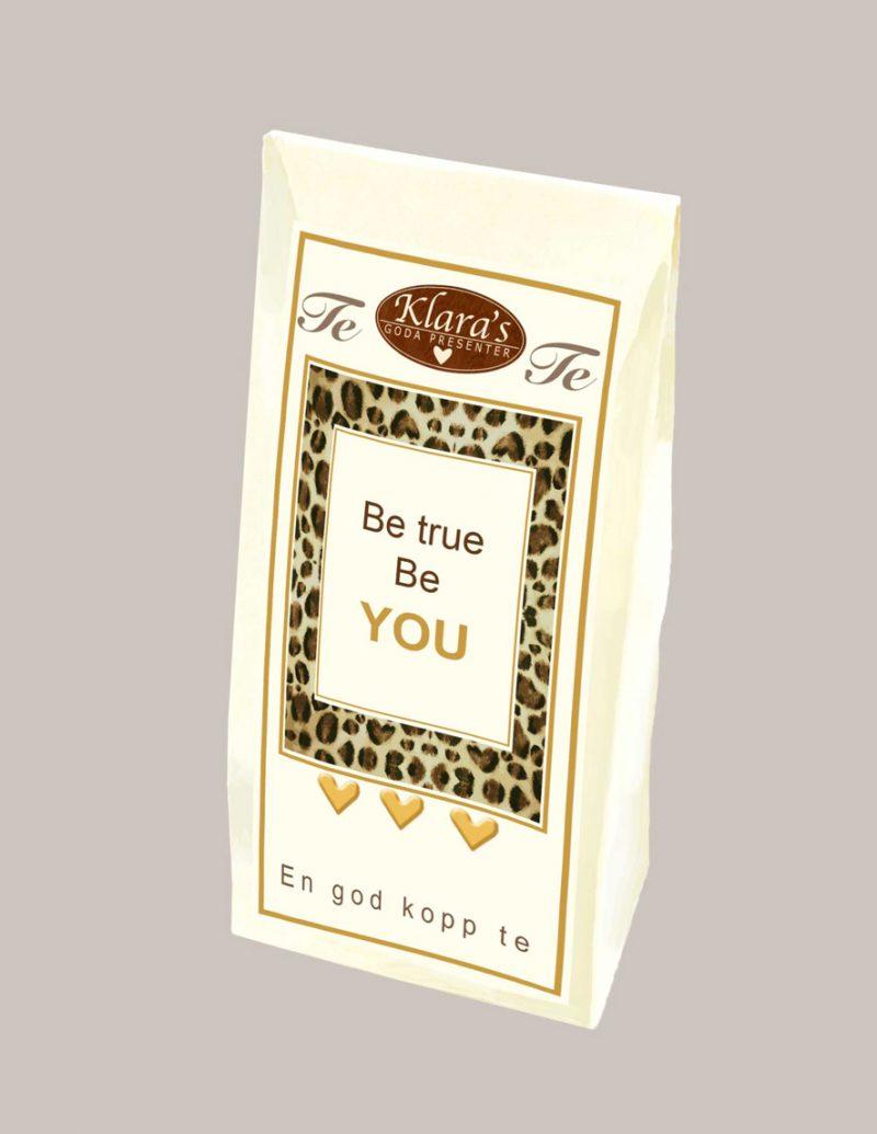 Te från Klaras